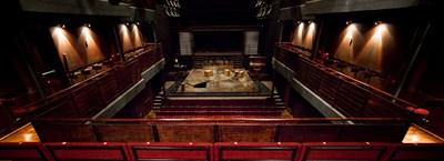 fugard main theatre